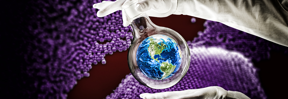 Nanosicherheit, nanosafety