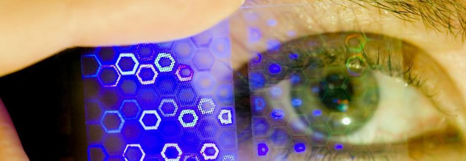 Nano-Hologramm